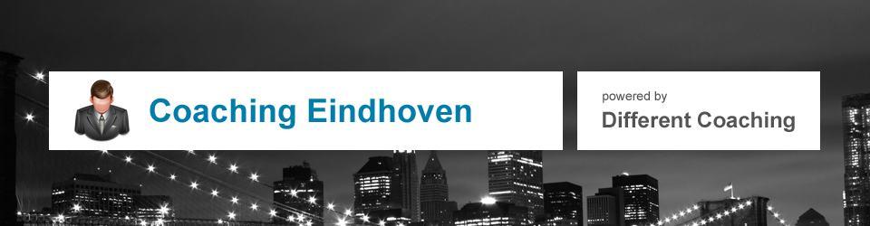Coaching Eindhoven – Eindhoven Different Coaching